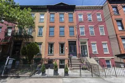 330 Bloomfield St, Hoboken, NJ 07030 - MLS#: 180010085