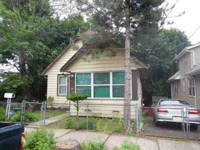 190-192  Granite Ave, Paterson, NJ 07522 - MLS#: 180010103