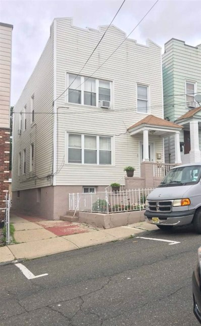 1406 85TH St, North Bergen, NJ 07047 - MLS#: 180010626