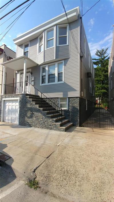 1302 7TH St, North Bergen, NJ 07047 - MLS#: 180010657