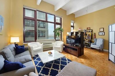 1500 Hudson St UNIT 5T, Hoboken, NJ 07030 - MLS#: 180010669