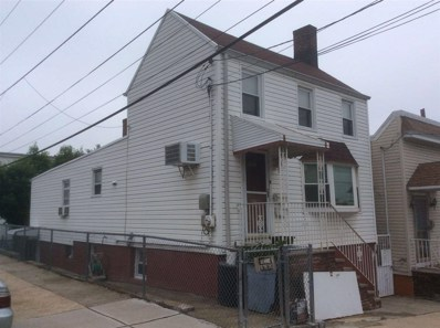 1301 44TH St, North Bergen, NJ 07047 - MLS#: 180010671