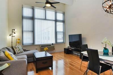 1500 Hudson St UNIT 12B, Hoboken, NJ 07030 - MLS#: 180010742