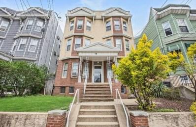 18 Charles St UNIT 4, JC, Heights, NJ 07307 - MLS#: 180010830