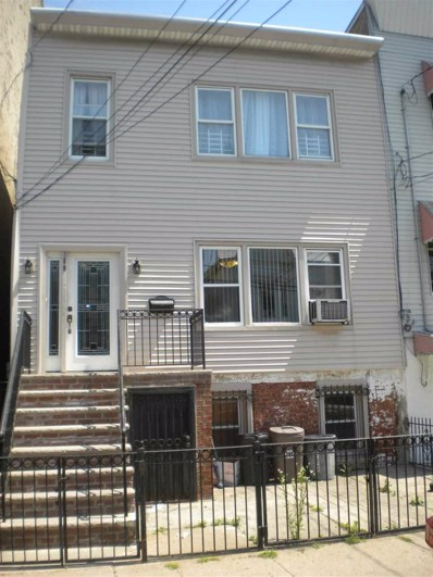 280 Griffith St, JC, Heights, NJ 07307 - MLS#: 180010890