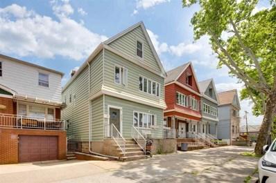 372 Kennedy Blvd, Bayonne, NJ 07002 - MLS#: 180011084