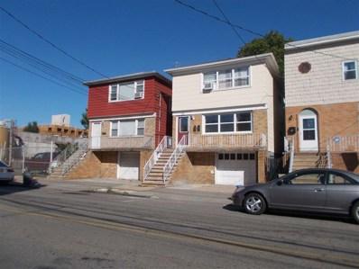 45 Prospect Ave, Bayonne, NJ 07002 - MLS#: 180011288