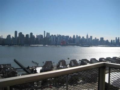 6600 Blvd East UNIT 4 N, West New York, NJ 07093 - MLS#: 180011289