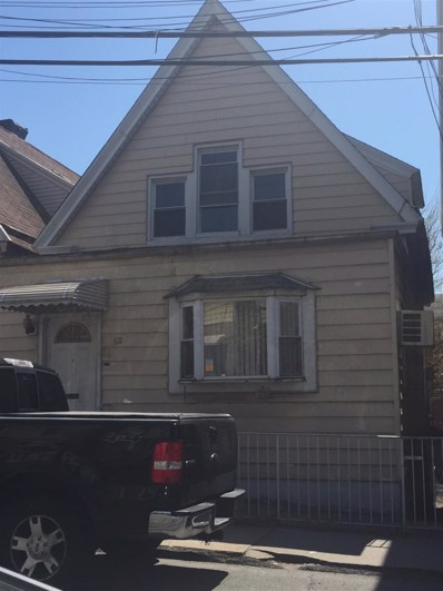 611 57TH St, West New York, NJ 07093 - MLS#: 180011307