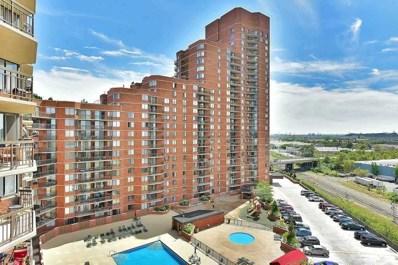 801 Harmon Cove Tower UNIT 801, Secaucus, NJ 07094 - MLS#: 180011381
