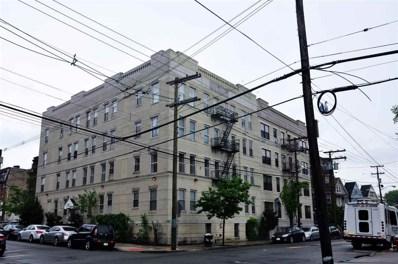149 Grant Ave UNIT 2A, JC, Greenville, NJ 07305 - MLS#: 180011496