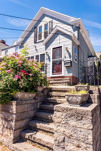 248 Hutton St, JC, Heights, NJ 07307 - MLS#: 180011560