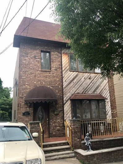 653 Liberty Ave, JC, Heights, NJ 07307 - MLS#: 180011565