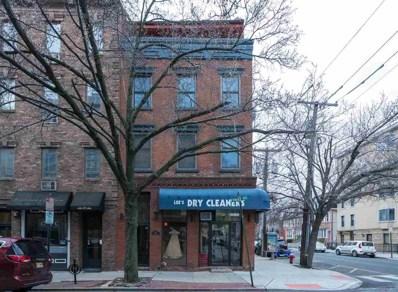 369 1ST St UNIT 4, Hoboken, NJ 07030 - MLS#: 180011693
