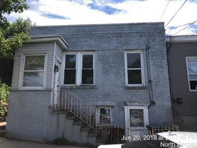1453 64TH St, North Bergen, NJ 07047 - MLS#: 180011954