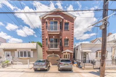 493 Liberty Ave UNIT 2, JC, Heights, NJ 07307 - MLS#: 180012205