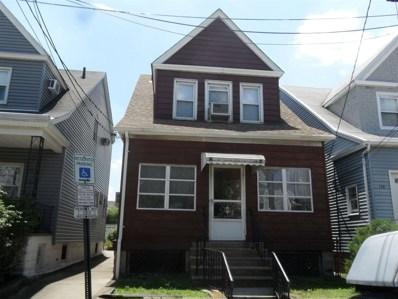 176 West 8TH St, Bayonne, NJ 07002 - MLS#: 180012226