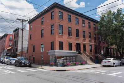 537 Garden St UNIT 1, Hoboken, NJ 07030 - MLS#: 180012236