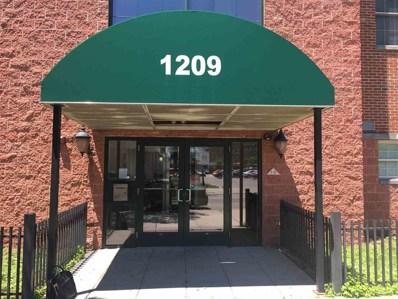 1209 Summit Ave UNIT 422, JC, Heights, NJ 07307 - MLS#: 180012474