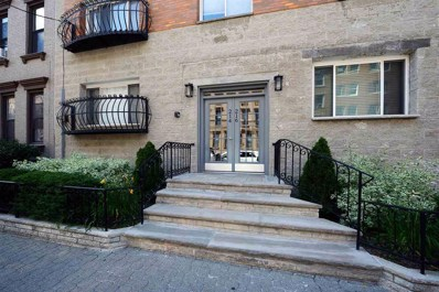 214 Willow Ave UNIT 4C, Hoboken, NJ 07030 - MLS#: 180012478