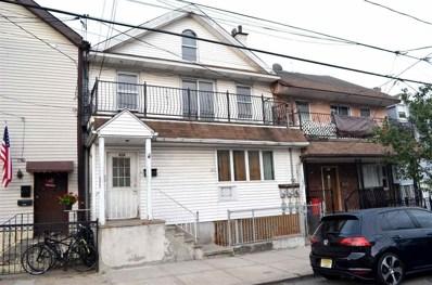 409 3RD Ave, Union City, NJ 07087 - MLS#: 180012562