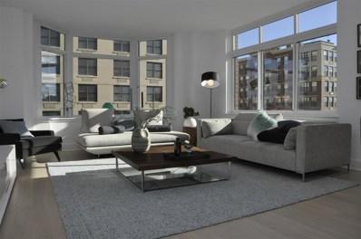 1400 Hudson St UNIT 832, Hoboken, NJ 07030 - MLS#: 180012597