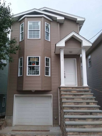 7021 Smith Ave, North Bergen, NJ 07047 - MLS#: 180012615