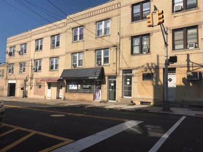 582 60TH St, West New York, NJ 07093 - MLS#: 180012717