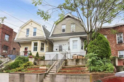 188 Columbia Ave, JC, Heights, NJ 07307 - MLS#: 180012730