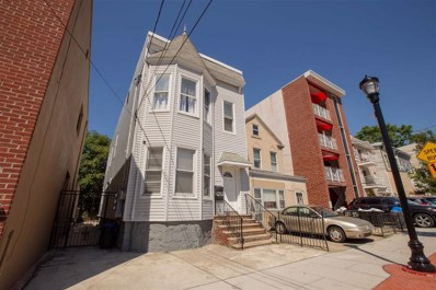 420 2ND St, Union City, NJ 07087 - MLS#: 180013053