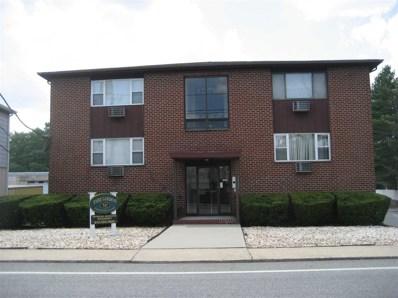 747 Riverside Ave UNIT 5b, Lyndhurst, NJ 07071 - MLS#: 180013157