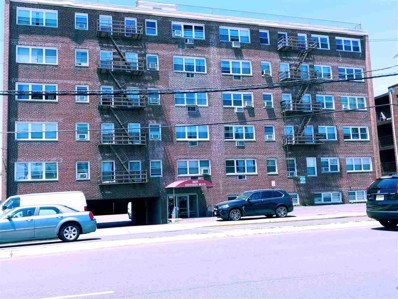 8829 Kennedy Blvd UNIT D7, North Bergen, NJ 07047 - MLS#: 180013186