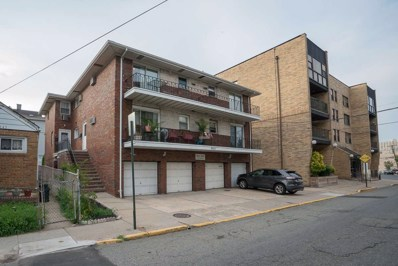 9051 Palisade Ave UNIT 7, North Bergen, NJ 07047 - MLS#: 180013233