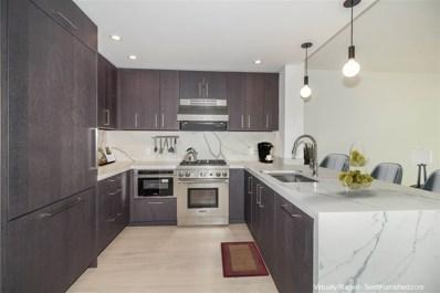 1400 Hudson St UNIT 807, Hoboken, NJ 07030 - MLS#: 180013259