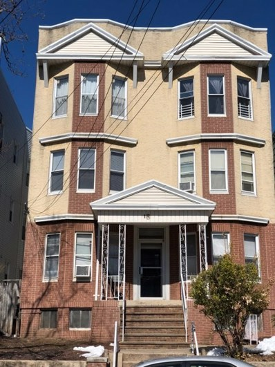 18 Charles St UNIT 6, JC, Heights, NJ 07307 - MLS#: 180013270