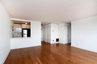 500 Central Ave UNIT 907, Union City, NJ 07087 - MLS#: 180013363