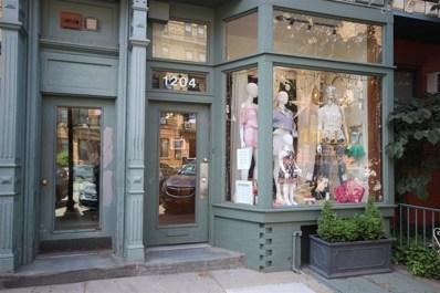 1204 Washington St UNIT 1N, Hoboken, NJ 07030 - MLS#: 180013365
