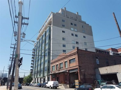 689 Luis M Marin Blvd UNIT 702, JC, Downtown, NJ 07310 - MLS#: 180013372