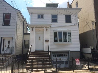79 Prospect St, JC, Heights, NJ 07307 - MLS#: 180013478