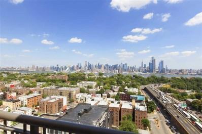 3312 Hudson Ave UNIT PH7, Union City, NJ 07087 - MLS#: 180013531
