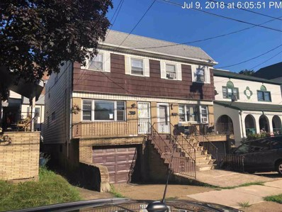 752 Avenue C, Bayonne, NJ 07002 - MLS#: 180013593