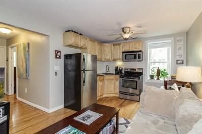 139 Bloomfield St UNIT 2, Hoboken, NJ 07030 - MLS#: 180013599