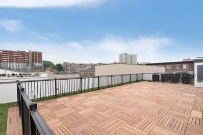 722 Jefferson St UNIT 5B, Hoboken, NJ 07030 - MLS#: 180013629
