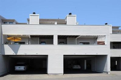 822 Topsail Lane UNIT 822, Secaucus, NJ 07094 - MLS#: 180013643