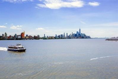 600 Harbor Blvd UNIT 1056, Weehawken, NJ 07086 - MLS#: 180013723