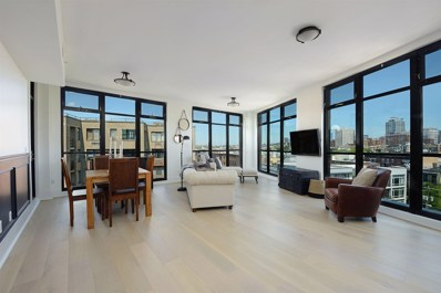 84 Willow Ave UNIT PH-A, Hoboken, NJ 07030 - MLS#: 180013746