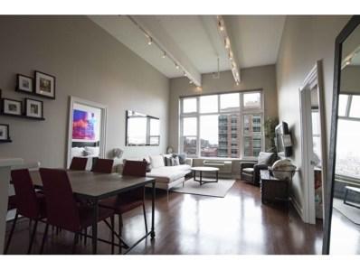 1500 Washington St UNIT 6B, Hoboken, NJ 07030 - MLS#: 180014226