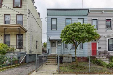 243 Virginia Ave, JC, West Bergen, NJ 07304 - MLS#: 180014391