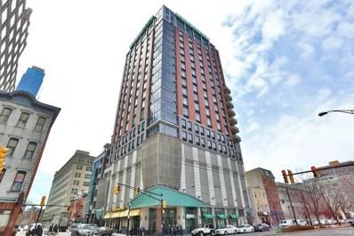 105 Greene St UNIT 1207, JC, Downtown, NJ 07302 - MLS#: 180014409