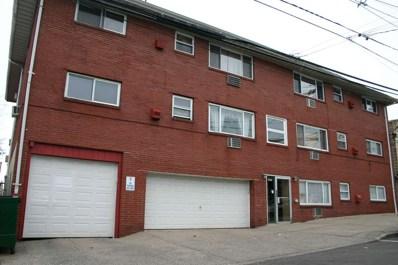 6405 Durham Ave UNIT 1a, North Bergen, NJ 07047 - MLS#: 180014569